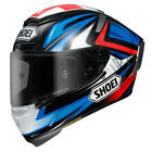 Shoei X-Spirit 3 ECE Helmet - Bradley Smith Replica #3