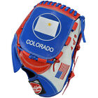 Buckler Special Edition States, COLORADO Pitcher Glove 12""