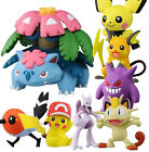 POKEMON GO X AND Y MONSTER COLLECTION FIGURE TAKARA TOMY XY MONCOLLE