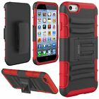 """Madcase Rigid Armour Durable Shockproof Armor Case for Apple iPhone 6 6S 4.7"""""""