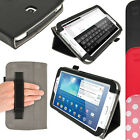 PU Leather Folio Case Cover for Samsung Galaxy Tab 3 7.0 SM-T210 T211 P3200 3210