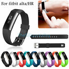 Replacement Wrist band Band Strap + Buckle Bracelet For Fitbit Alta Wristband