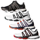 Adidas Golf 2017 Mens Powerband Boa Boost WD Golf Shoes Fitfoam Waterproof
