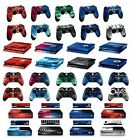 OFFICIAL FOOTBALL CLUB PS4 & XBOX ONE HABILLAGE Manette &/or Console