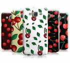 CHERRY PRINT COLLECTION HARD MOBILE PHONE CASE COVER FOR SAMSUNG GALAXY J7 £4.95 GBP on eBay