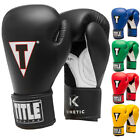 Kyпить Title Boxing Kinetic Aerovent Palm Hook and Loop Training Gloves на еВаy.соm