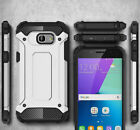 For Samsung Galaxy A5 2017 Case Rugged Armor Shockproof Protective Phone Cover