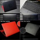 Laptop Snake Crocodile Leather Skin Sticker Protector For Samsung 900X5L