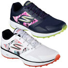 Skechers 2017 Womens GO Birdie Tropic Water Resistant Lightweight Golf Shoes