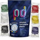 Polydoh mouldable plastic    thermoplastic polymorph plastimake instamorph