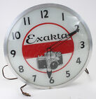 EXAKTA CLOCK, DEALER PROMO ITEM/186000