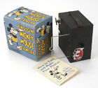 ENSIGN MICKEY MOUSE CAMERA, WITH INSTRUCTIONS AND WORN/TORN BOX/cks/188657