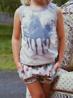 New Girls Thomas Cook HORSE Pajama Summer