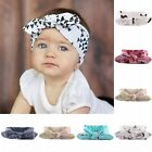 NEW Kids Girl Baby Toddler Infant Soft Rabbit Ears Headband Hair Band Headwear