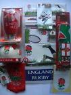 Productos oficiales ENGLAND RUGBY RFU