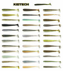 KEITECH SWING IMPACT SWIMBAIT, CHOICE OF SIZE & COLORS
