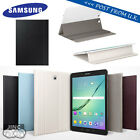 Original Genuine Samsung SM-T813 Galaxy Tab S2 9.7 Leather Book Case Cover Pouch