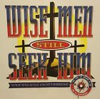 CHRISTIAN OUTFITTERS WISE MEN STILL SEEK HIM  JESUS #1127 POCKET SHIRT