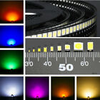 SMD/SMT LED - 0402, 0603, 0805, 1206 - Red, Blue, Green, White, Pink, Yellow,UV