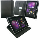 Stylish Universal Wallet Case Cover fits Tagital T7X 7 Inch Tablet PC