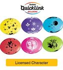 "10 x 12"" Quick Link Licensed Qualatex Latex Balloons - Linking Party Garland"
