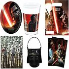 Star Wars VII The Force Awakens Party Events Tableware