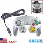 NEW Shock Game Controller Pad for Nintendo Gamecube NGC Wii Multiple Colors