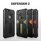 Orignal Nillkin Defender-2 Strong back case for Apple iPhone 7