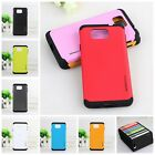 Slim Fit Armor Dual Layer Bumper cum Back Case Samsung Galaxy Note 3 Neo M7505