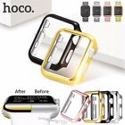 Silm HOCO Case for Apple Watch Series 2 Luxury PC Plated Protective Cover