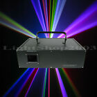 2000mW 2W RGB Full Colors DJ Laser Light Show (Green+Red+Blue) 7 colors  ILDA