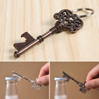 BOTTLE OPENER Key Shaped- tool Keyring Key Ring  Great Gift
