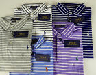 Polo Ralph Lauren SS Pima Cotton Soft Touch Polo Shirt Polo Collar NWT $85 Pony