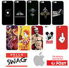 iPhone Silicone Cover Case Meme Banter Star Wars Popular Funny Icons - Coverlads $12.95 AUD