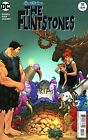 FLINTSTONES #10 SCOTT VARIANT DC COMICS 4/5/17 NEAR MINT