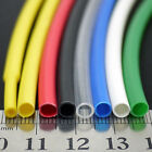 3.2mm 1/8''Adhesive Lined 3:1 Heat Shrink TubingWaterproof Multi Color