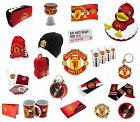 MANCHESTER UNITED - Official Football Club Merchandise Noël, Anniversaire)