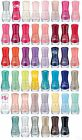 NEW Essence The Gel Nail Polish - 15 Awesome Colors, Top Coa