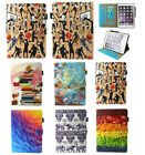 """Pattern Smart Mangnetic Leather Case Cover for iPad Mini 1 2 3 4 Air Pro 9.7"""""""