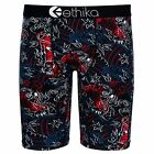 ETHIKA The Staple Silver Tiger Underwear Boxer Brief Red Blue S-2XL NEW