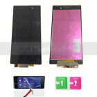 New LCD Display Touch screen Digitizer For Sony Xperia Z1 L39H C6902 C6903 Black