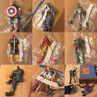 MARVEL LEGENDS AND SELECT LOOSE HASBRO TOYBIZ YOU CHOOSE FREE DOMESTIC SHIPPING