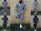 Training Body Camouflage Fitness Sport Gym Jogging Aesthetic Jogginganzug Box