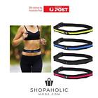 2 Compartment Waterproof Running Jogging Exercise Travel Belt