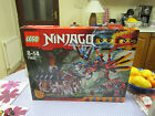 brand new dragons forge,FIGURES HAVE BEEN REMOVED, lego nnjago 70627