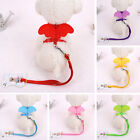 Nylon Adjustable Angel Wings Lead leash Traction Rope For Pupply Dog Animal Pets