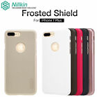 NILLKIN Frosted Shield Hard Back Case Anti Skidding For Apple iPhone 7 7 Plus