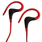 Ear Hook Bluetooth Earbuds Headset For Samsung Galalxy S8+LG V20 G5 G6 Nexus 5X