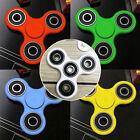 WHOLESALE LOTS HAND SPINNER TRI FIDGET STEEL BALL TOY EDC FINGER GYRO ADULT TOYS