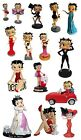 Betty Boop figurines - various designs $22.08 USD on eBay